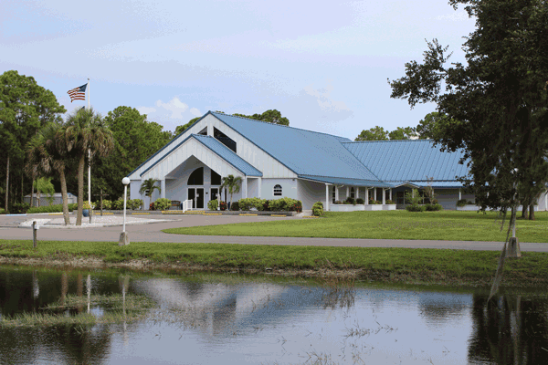 The Port Charlotte Campus of Gulf Cove UMC